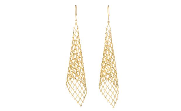 LFR Designs Ilia Earring