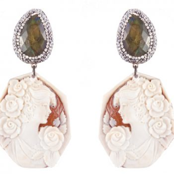 Thalia Earring