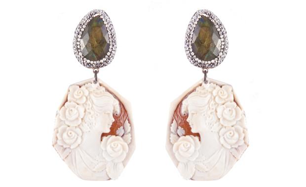 LFR Designs Thalia Earring