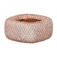 LFR Nairi Pavé Ring