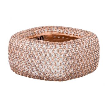 Nairi Pavé Ring