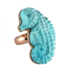LFR Designs Sea Horse