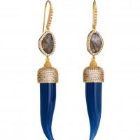 Joanna Drop Earrings