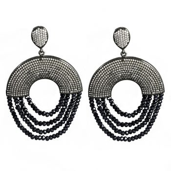 Seria Drop Earrings